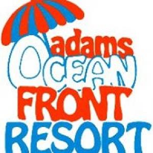 Adams Ocean Front