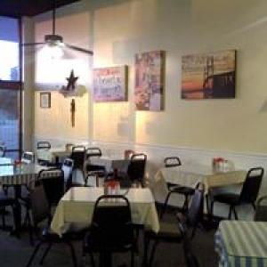 Angel's Cafe'