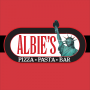 Albies Pizza & Bar