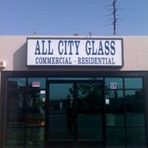 All City Glass and Screen