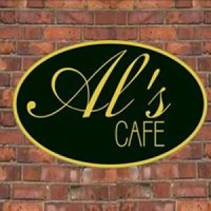Al's Cafe & Creamery