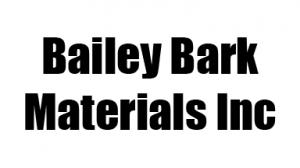 Bailey Bark Materials
