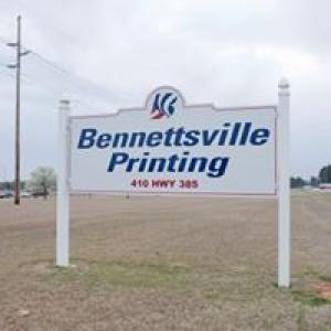 Bennettsville Printing