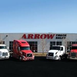 Arrow Truck Sales Inc