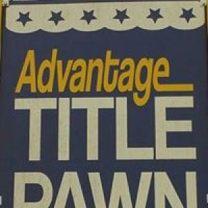 Advantage Title Pawn