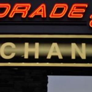Andrade Auto Exchange
