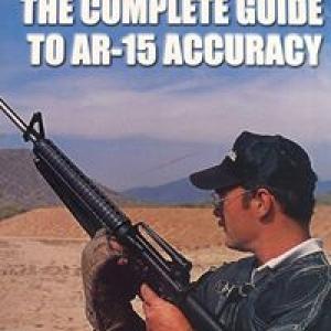 Accuracy Speaks Gun Smithing