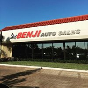 Benki Auto Sales I