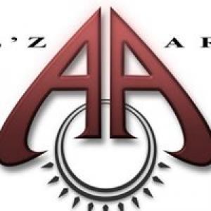 Ahzz'z Arena