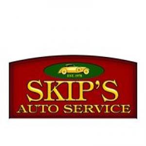 Skip's Auto Service
