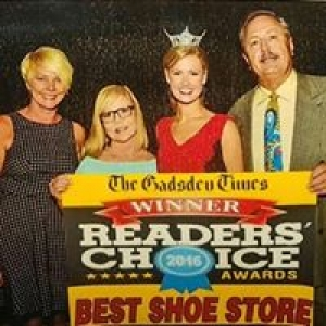 Anderson's Shoes & Boots LLC
