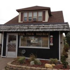 Ball Park Barber Shop
