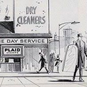 Almo Cleaners