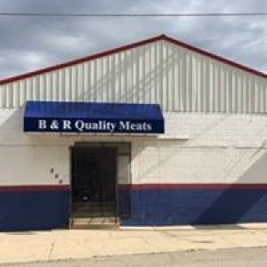 B & R Quality Meats Inc
