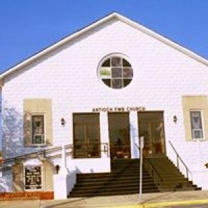 Antioch Free Will Baptist Church