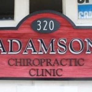 Adamson Chiropractic Clinic