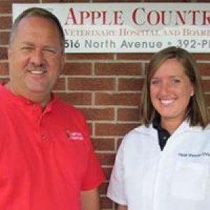 Apple Country Veterinary Hospital & Boarding