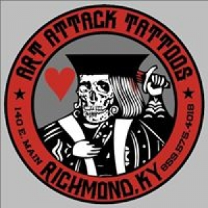 Art Attack Tattoo LLC