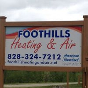Foothills Heating & Air