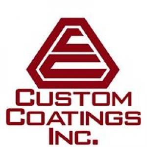 Custom Coatings Inc