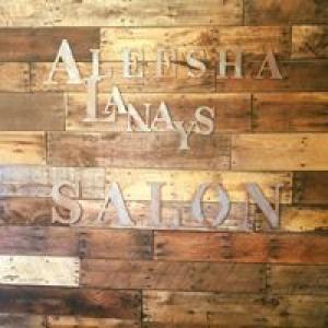 Aleesha Lanay's Salon & Tanning