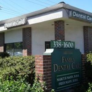 Mann & Mann Dental