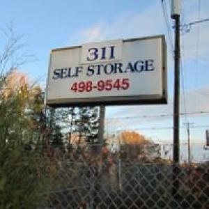 311 Self Storage
