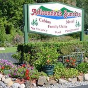 Adirondack Sunrise Motel