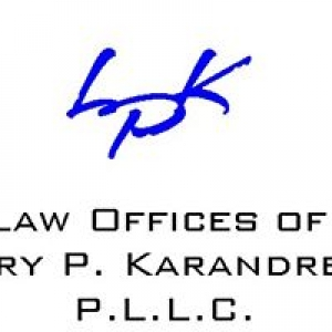 Law Offices of Larry P. Karandreas, PLLC