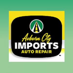Auburn Imports