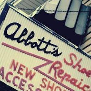 Abbott's Shoe Repair
