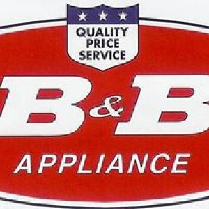 B & B Appliance Co
