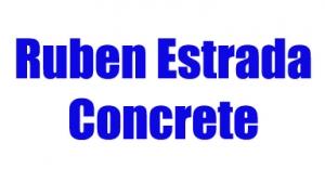 Ruben Estrada Concrete