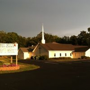 Apple River Community Church