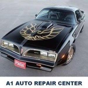 A-1 Auto Repair Center