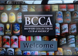 Beer CAN Collectors of America Inc