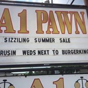 A-1 Pawn