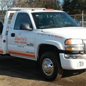Charlies Towing Service