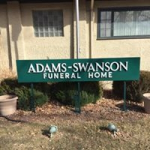 Adams & Swanson Funeral Home