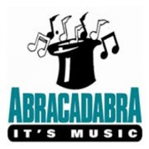 Abracadabra It's Music