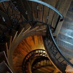 Allen Stairways