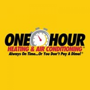 One Hour Air Conditioning and Heating
