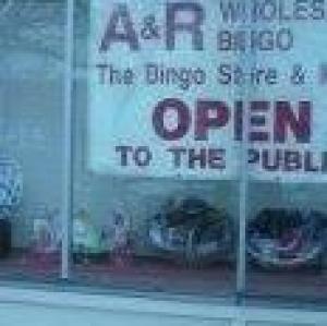 A & R Discount Bingo Co