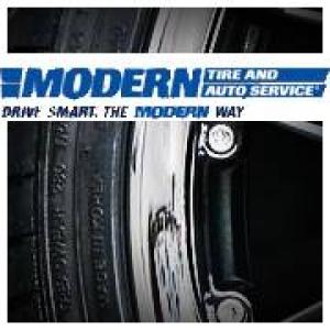 Modern Tire & Auto Service