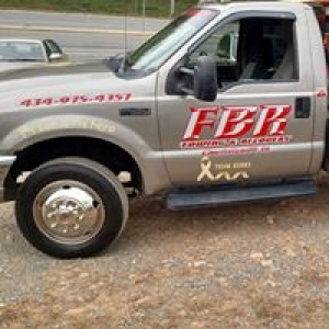 FBR Towing & Recovery