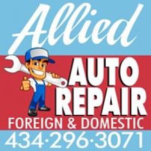 Allied Auto Repair