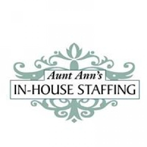 Aunt Ann's In House Staffing