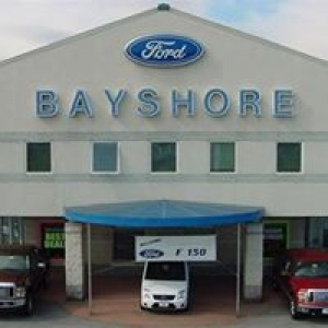 Bayshore Ford Truck Sales