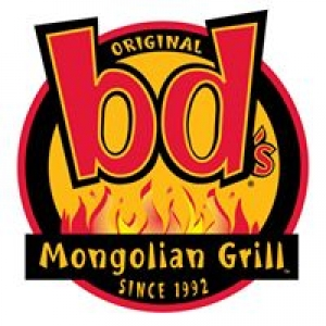 B D's Mongolian Barbeque