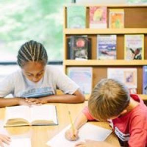 Atlanta Montessori International School